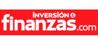 Logo inversión